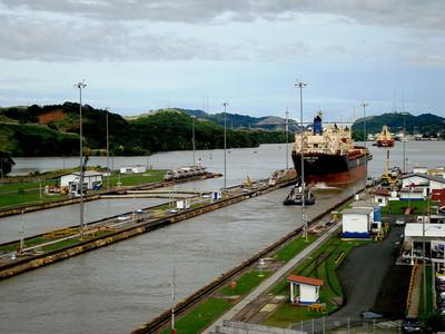¿Supo estimar Sacyr los costes del Canal de Panamá?
