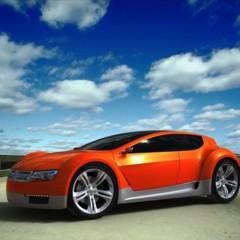 Foto 3 de 37 de la galería dodge-zeo-concept en Motorpasión