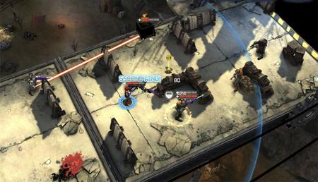 Primer vídeo con gameplay de 'Borderlands Legends' para iOS