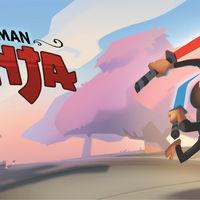 Gentleman Ninja, un desafiante juego para Android que pondrá a prueba tu concentración y reflejos