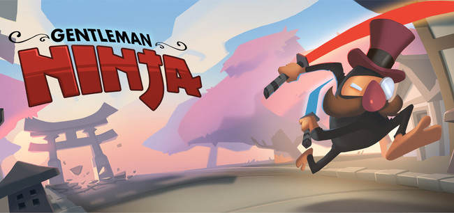 Gentleman Ninja