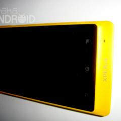 Foto 18 de 36 de la galería analisis-del-sony-xperia-go en Xataka Android