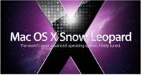 OS X Snow Leopard, las novedades