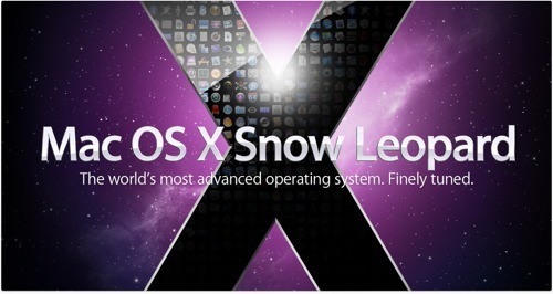 OSXSnowLeopard,lasnovedades