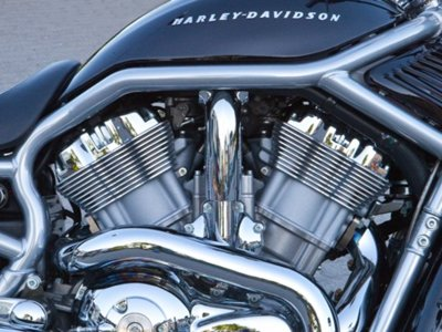 Proyecto Overlord ¿Harley-Davidson prepara un motor V4?
