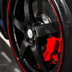 Foto 6 de 14 de la galería ferrari-f430-360forged-carbon en Motorpasión