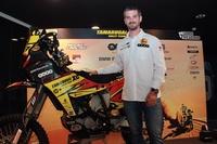 Dakar 2013: Jordi Viladoms buscará meterse en el pódium