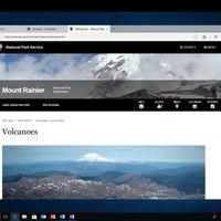 Microsoft muestra algunas de las mejoras que podemos probar con Sets antes de su llegada en Redstone 5