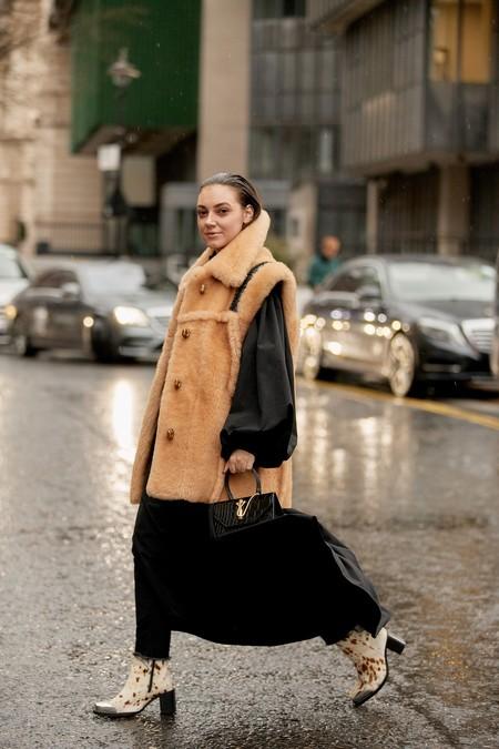 mini bolso street style londres