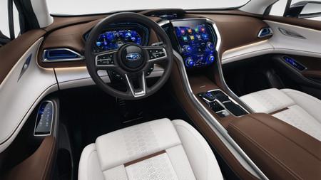 Subaru Ascend Concept