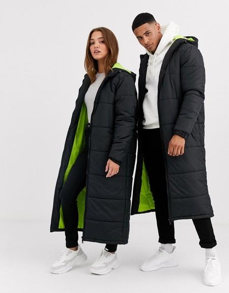 Abrigos Acolchados En Rebajas Para Protegernos Del Frio De La Temporada
