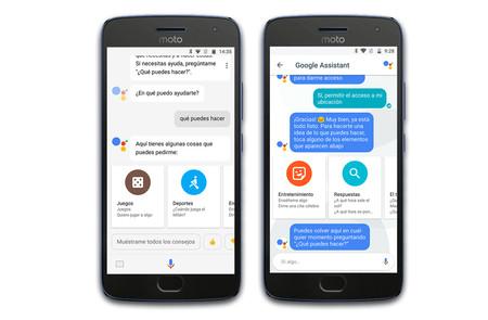 Google Assistant Que Puede Hacer