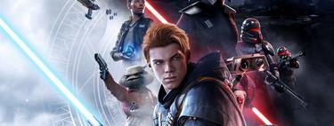 Star Wars Jedi: Fallen Order, el enésimo intento de EA de rentabilizar la saga tiene gameplay y fecha de lanzamiento