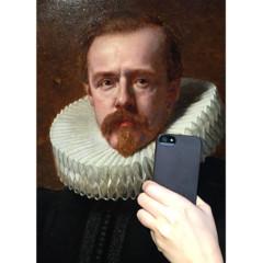 Foto 4 de 10 de la galería selfies-de-cuadros en Trendencias Lifestyle