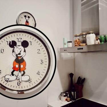 Echo Wall Clock, el reloj de pared que muestra los temporizadores de Alexa es súper útil para cocinar