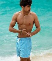 H&M y su campaña Swim Collection con la colaboración del modelo Sean O'Pry