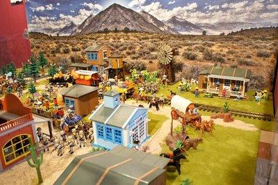 Fotos de Clickània, la feria de Playmobil de Montblanc