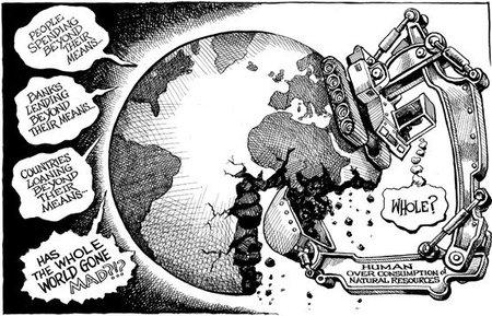 Los canales de contagio de la crisis y su impacto en las economías emergentes