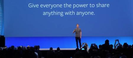 Facebook le dice adiós a las contraseñas y presenta Account Kit