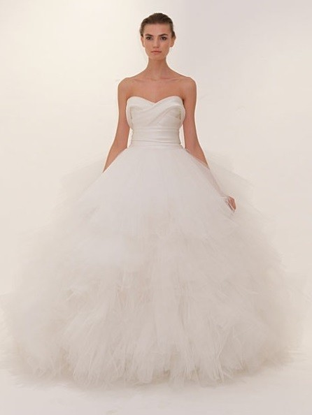 Marchessa vestido de novia