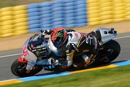 MotoGP Francia 2014: Mika Kallio consigue la segunda victoria consecutiva en Moto2