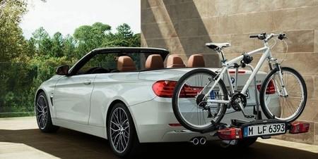 BMW Serie 4 Cabrio 2013