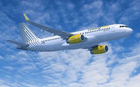 Escápate esta primavera desde 19,99 euros gracias a los vuelos baratos de Vueling