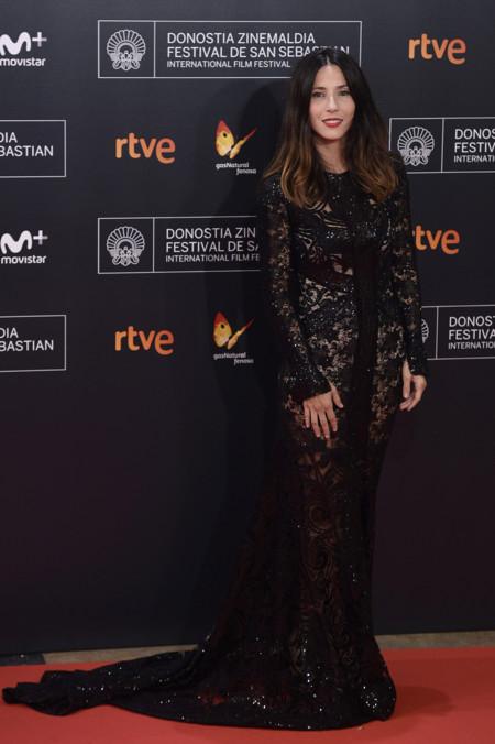 Alfombra Roja Inauguracion Festival De Cine San Sebastian 2016 5