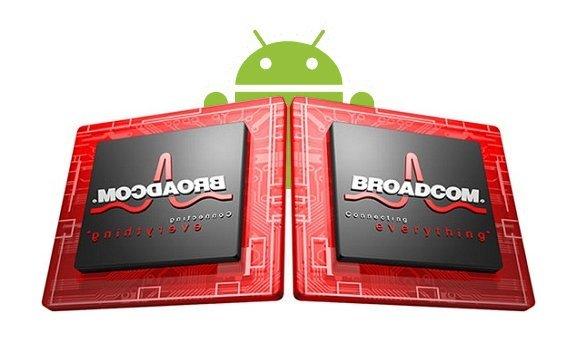 Broadcom BCM2157*