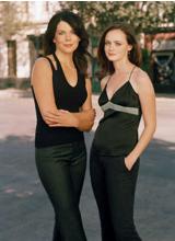 Nuevas temporadas de The OC y Las Chicas Gilmore en Fox