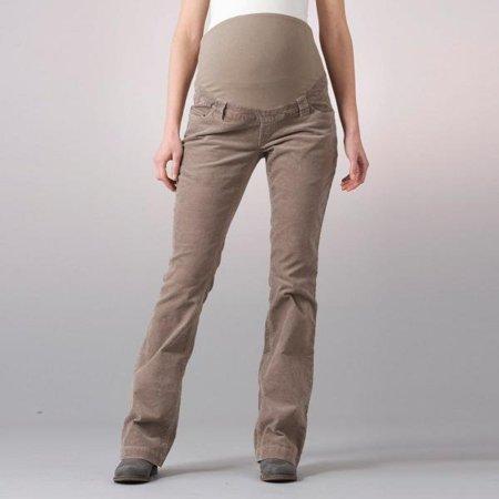 931ba2780 Es fácil vestir con estilo cuando estás embarazada si sabes cómo