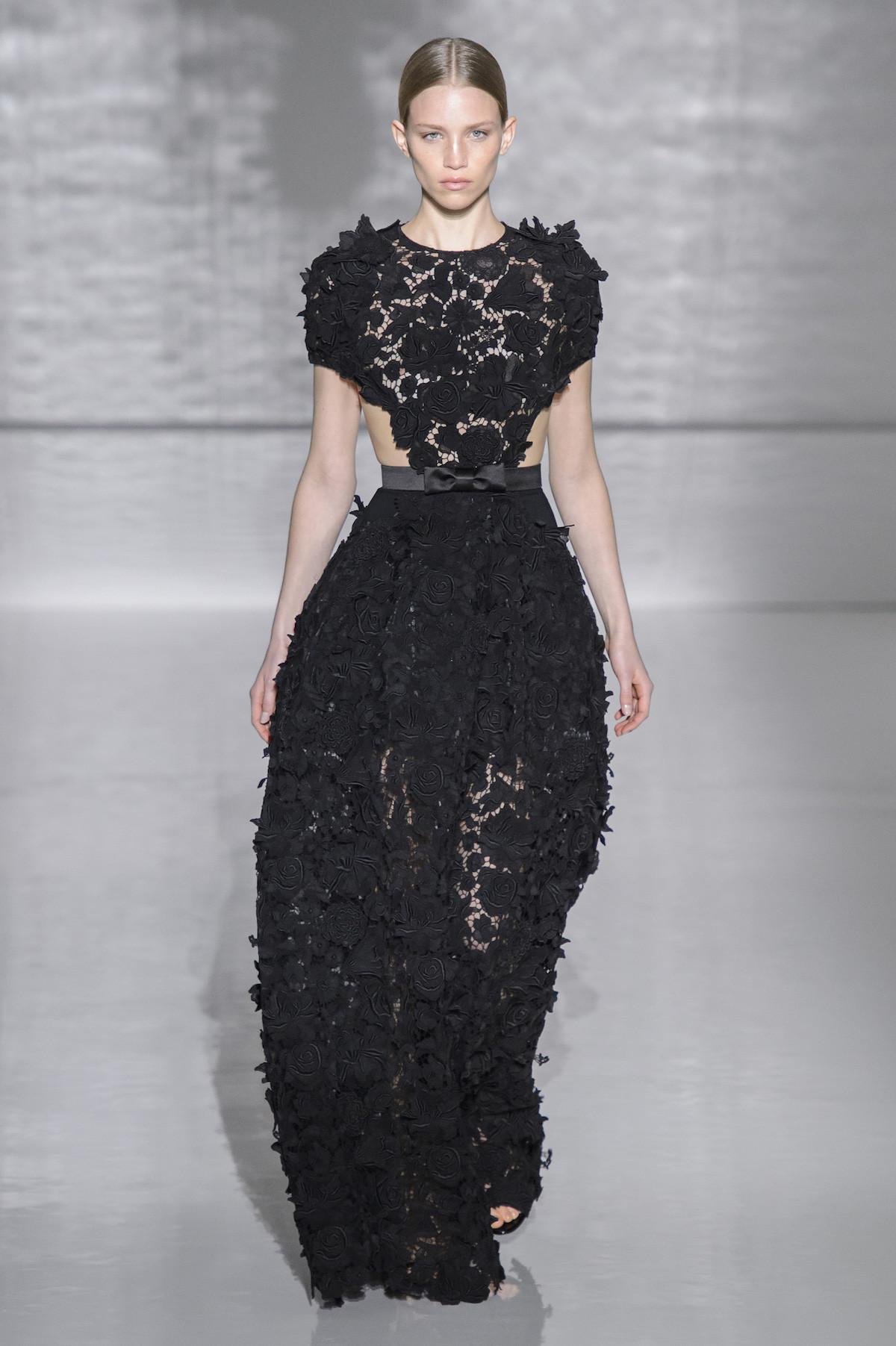 Foto de Givenchy Alta Costura Primavera Verano 2019 (6/43)