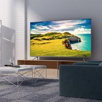 """Chollo tan grande como su pantalla: la Xiaomi Mi TV 4S de 65"""" está rebajada a menos de 600 euros en MediaMarkt"""