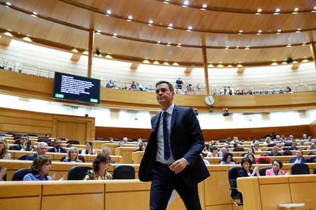 Pedro Senado