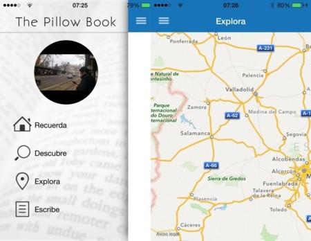 The Pillow Book, tu libro de cabecera