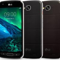 LG X Venture, el smartphone todo terreno de LG llega a México y este es su precio