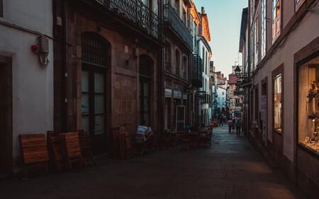 Calles De Compostela
