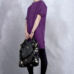 Foto 21 de 23 de la galería stella-mccartney-pre-fall-2009 en Trendencias