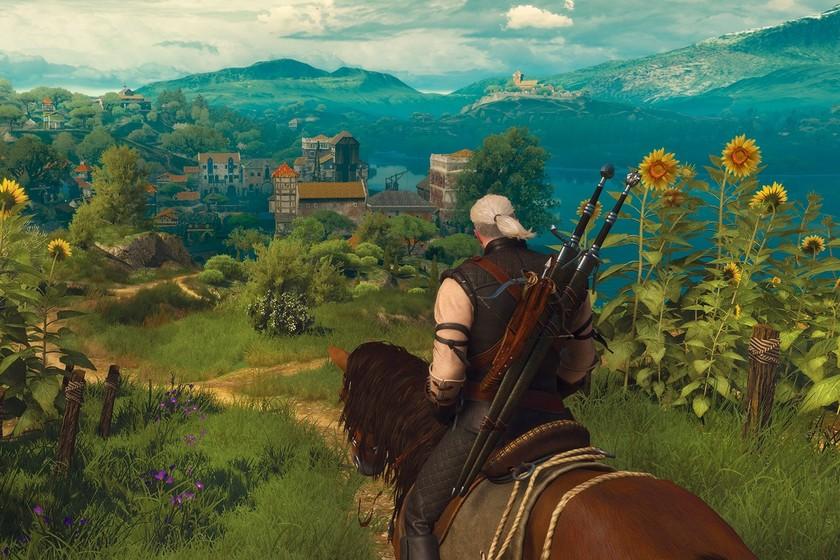Aquí tienes 40 minutazos de The Witcher 3 en Switch (y su fecha de lanzamiento) [GC 2019]