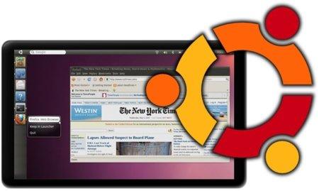 Habrá un Ubuntu ligero para tablets