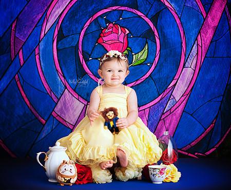 Sesion Princesas Disney Bella