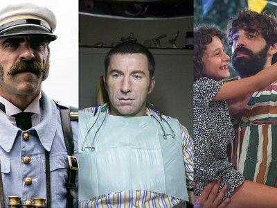Oscar 2018 | '1898. Los últimos de Filipinas', 'Abracadabra' y 'Verano 1993' preseleccionadas por España