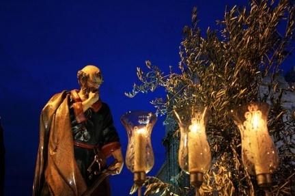 La Semana Santa de Valladolid en fotos