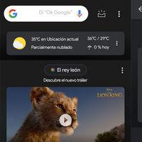 Nova Launcher 6.1: Discovery con modo oscuro, 'Numeric Dots' integrado y más novedades