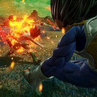 Jump Force: nuevos luchadores, imágenes y un explosivo tráiler. ¡Hunter X Hunter confirmado! [GC 2018]