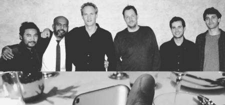 Imagen de la semana: el equipo de diseño original del iPhone, reunido 10 años después