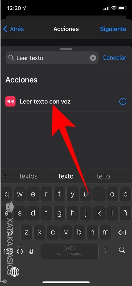 Leer Texto Con Voz
