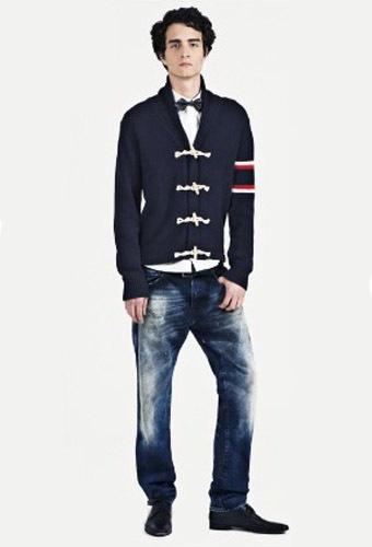 Foto de H&M propone sus tendencias Otoño-Invierno 2009/2010 (1/5)