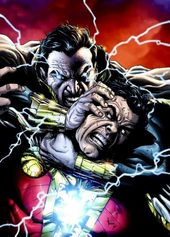 'Shazam': Dwayne Johnson dará vida al supervillano Black Adam