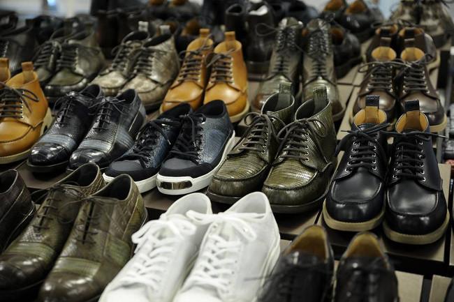 Zapatos primavera verano louis vuitton 2014
